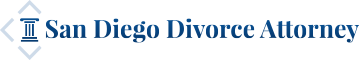 San Diego Divorce Attorney logo